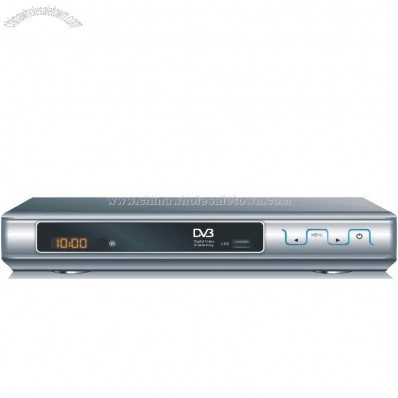 Digital DVB-T Scart Receiver