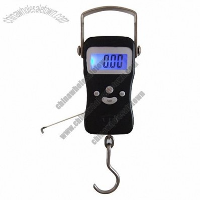 Digital Hanging Scale/ Fish Scale/ Fishing Scale