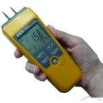 Digital LCD Display Moisture Meter