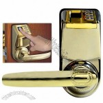 Digital Lock with Fingerprint Lock Biometric