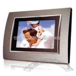 Digital Photo Frame with Mp3