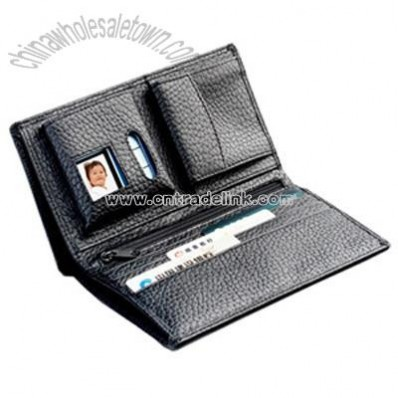Digital Photo Wallet
