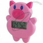 Digital Pig Kitchen Timer
