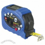 Digital Tape Measure with Recorder
