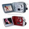 Digital Video Camera with Remote Control