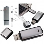 Digital Voice Recorder USB Drive