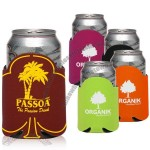 Discount PU Foam Club Shaped Can Coolers