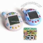 Discovery Toys with Infrared Electronic Virtual Pet