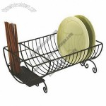 Dish Rack 365x224x162mm