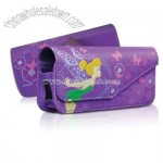 Disney Cell Phone Horizontal Pouch with Belt clip