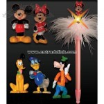 Disney Light Feather Pen