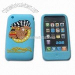 Disney Silicone Phone Case for iPhone 3G