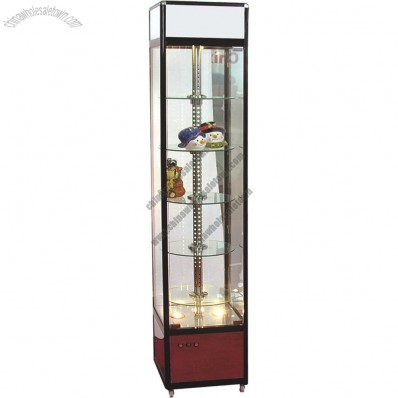 Display Cabinet 35*35*180cm