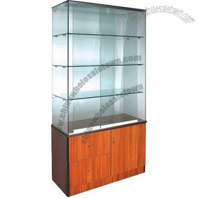 Display Cabinet 83*30*180CM