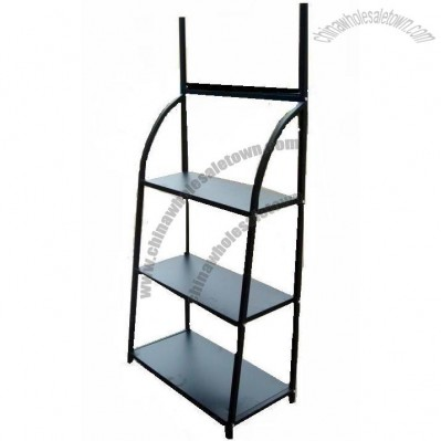 Display Rack 45x35x182cm