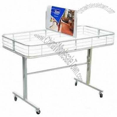Display Rack 48x24x70inch