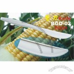 Disposable Biodegradable Cornstarch Steak Cake Knife