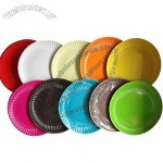 Disposable Color Paper Plate