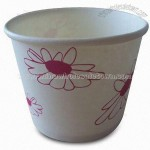 Disposable Cup with Good Heat Insulation