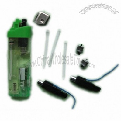 Disposable Electronic Lighter Parts