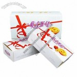 Disposable Food Packing Boxes, Egg-tart Packing Box