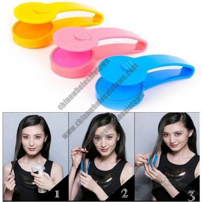 Disposable Hair Dye Powder