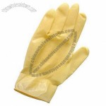 Disposable Latex Examination Gloves