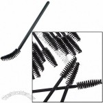 Disposable Mascara Wands Eyelash Brush, Nylon Hair
