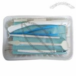 Disposable Oral Cavity Care Kit, 8 Pieces
