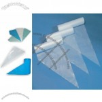 Disposable Piping Bags, Disposable Pastry Bags 12