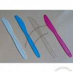 Disposable Plastic Cake Cutter Knife