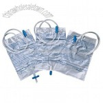 Disposable Urine Bag - Disposable Medical Series