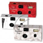 Disposable Wedding Design Cameras