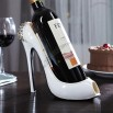 Diva Superiority Stiletto Wine Bottle Holder