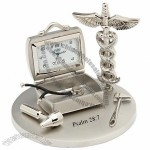 Doctor Desk Clock