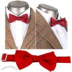 Doctor Who 11th Doctor's Bowtie