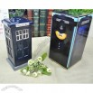 Doctor Who TARDIS Piggy Bank Ceramic Money Box Coin Bank