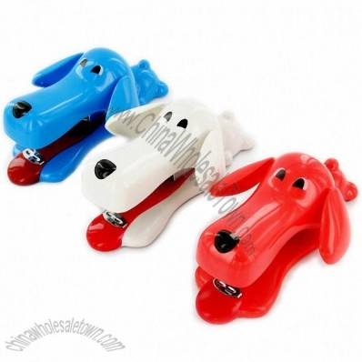 Dog & Puppy Stapler