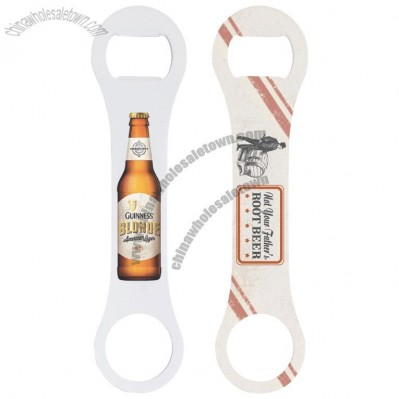 Dog Bone Powder Coated Bottle Opener