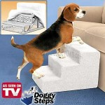 Doggy Step - As Seen On TV