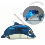Dolphin Lighter and Bottle Opener