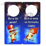 Door Hangers, Easy to Hanger on Your Door