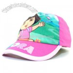Dora Open Arms Cap