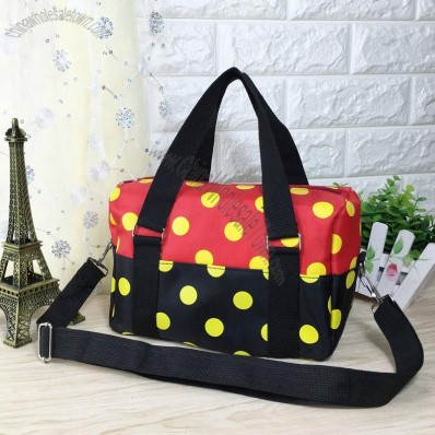 Dot Leisure Joker Handbag