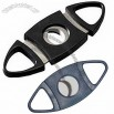 Double Blade Guillotine Cigar Cutter