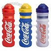 Double Deck Sport Water Bottle