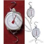 Double Display Dial Spring Scale