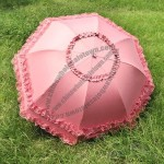 Double Lace Umbrella