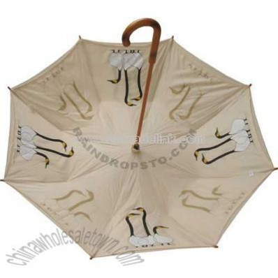 Double Layer Amis Umbrella