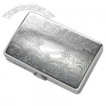 Double-Sided Cigarette Case